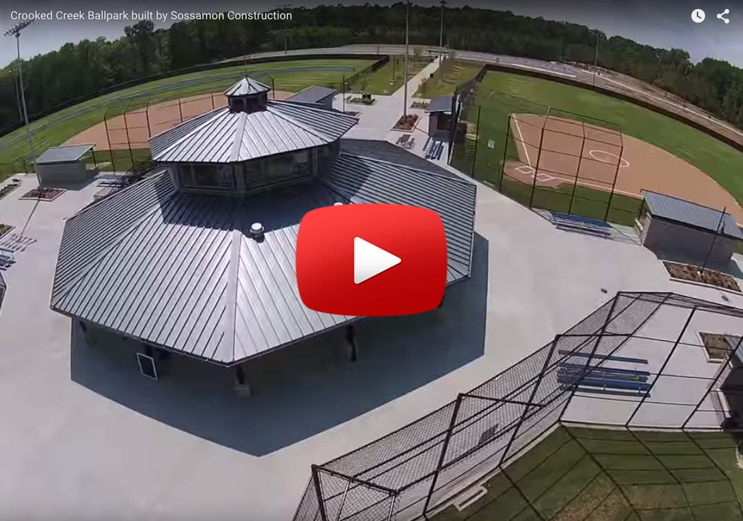 "Featured image for ""Athletic Park in Indian Trail"""