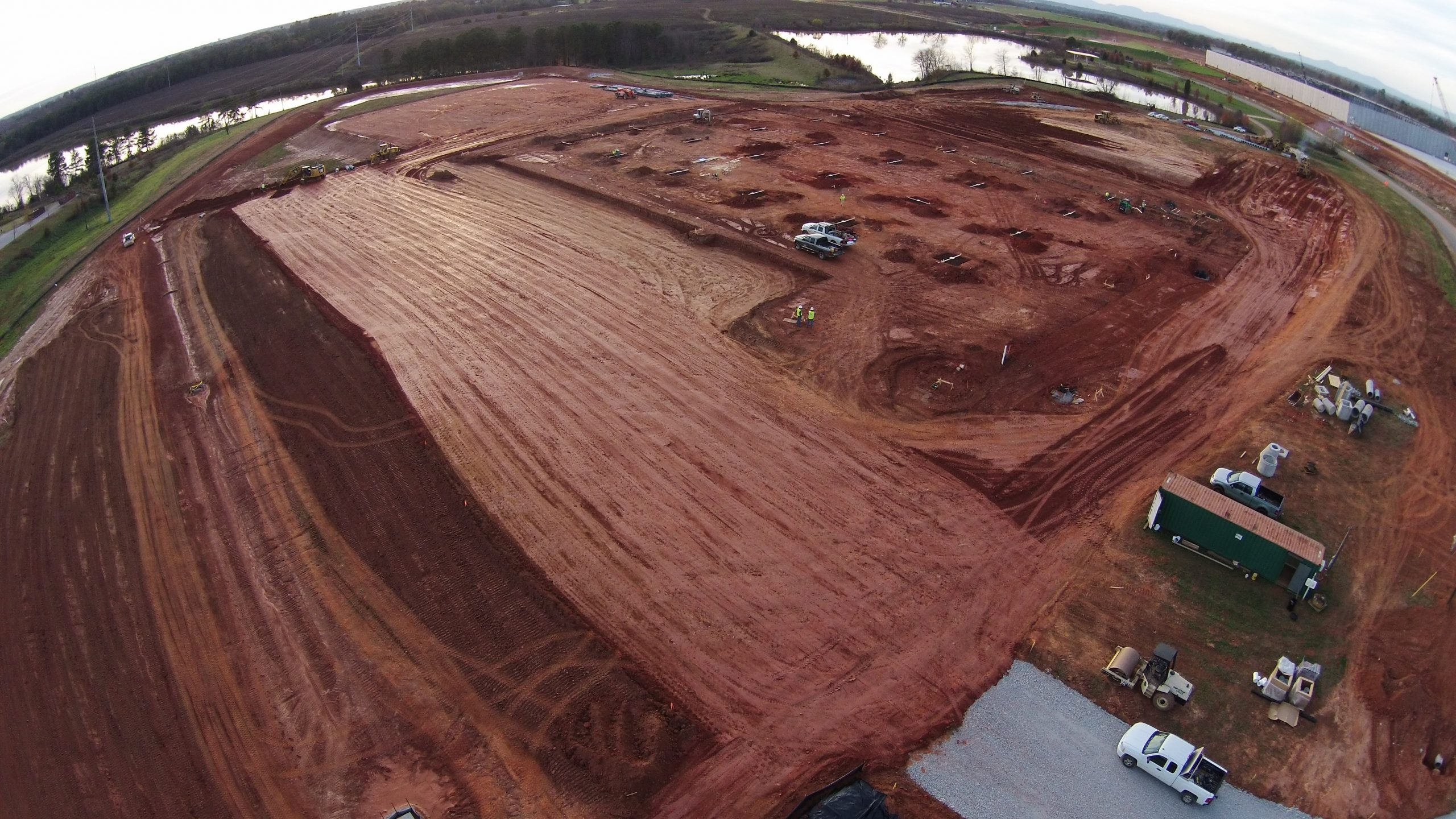 "Featured image for ""Cherokee County Spec Site Progress!"""