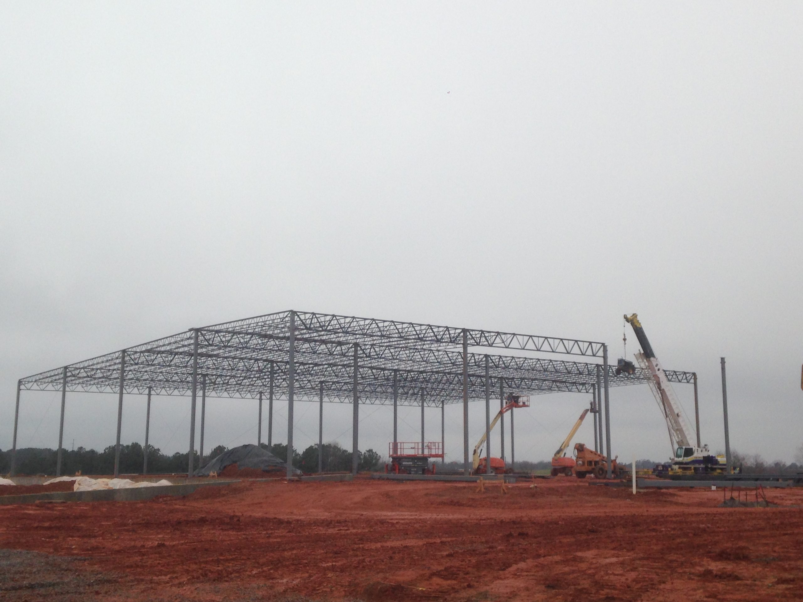 "Featured image for ""Cherokee Spec Building Going Vertical!"""