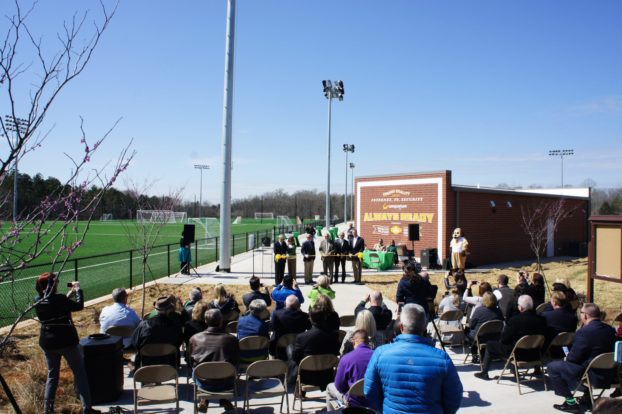 "Featured image for ""Riverview Athletic Fields Grand Opening!"""