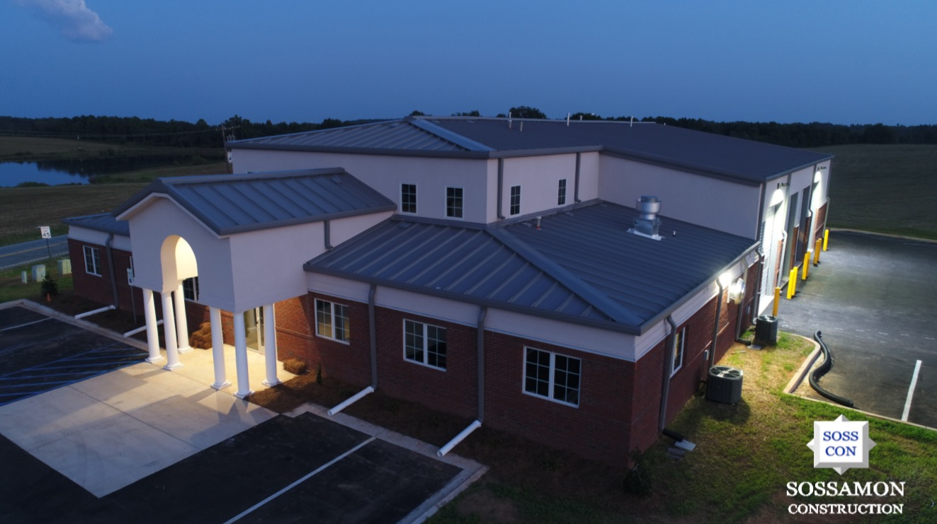 "Featured image for ""Cherokee Creek firefighters new home!"""