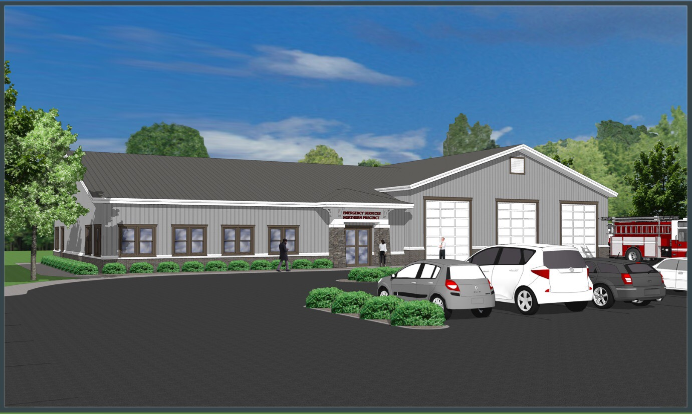 "Featured image for ""Lauren's County Fire Station"""