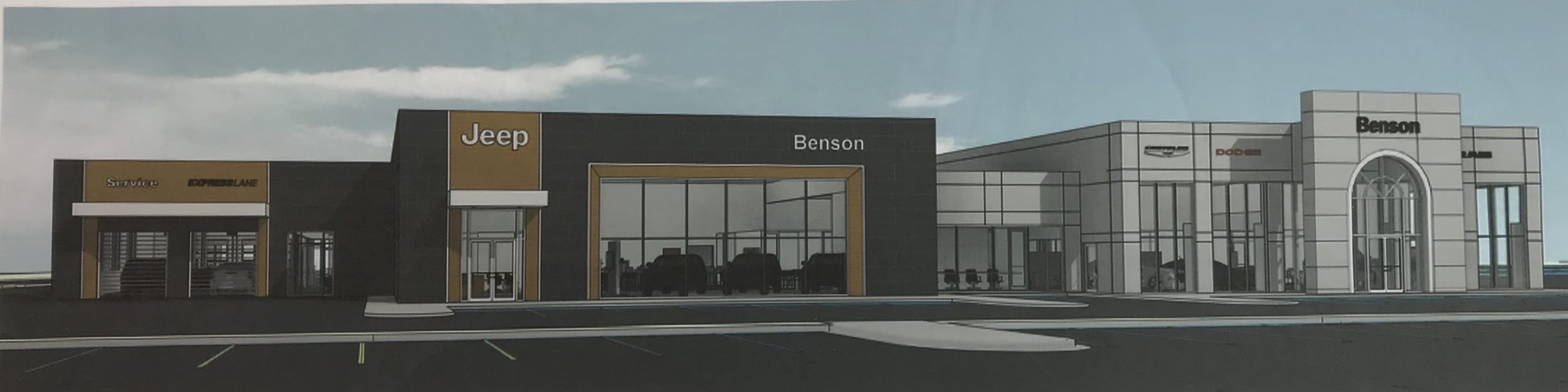 "Featured image for ""Benson Dodge Chrysler Jeep Ram"""