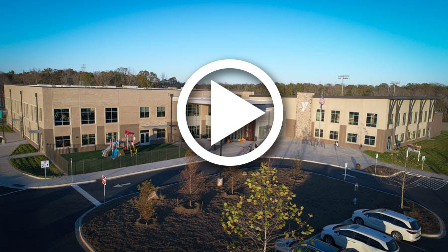 Upper Palmetto YMCA Video Thumbnail