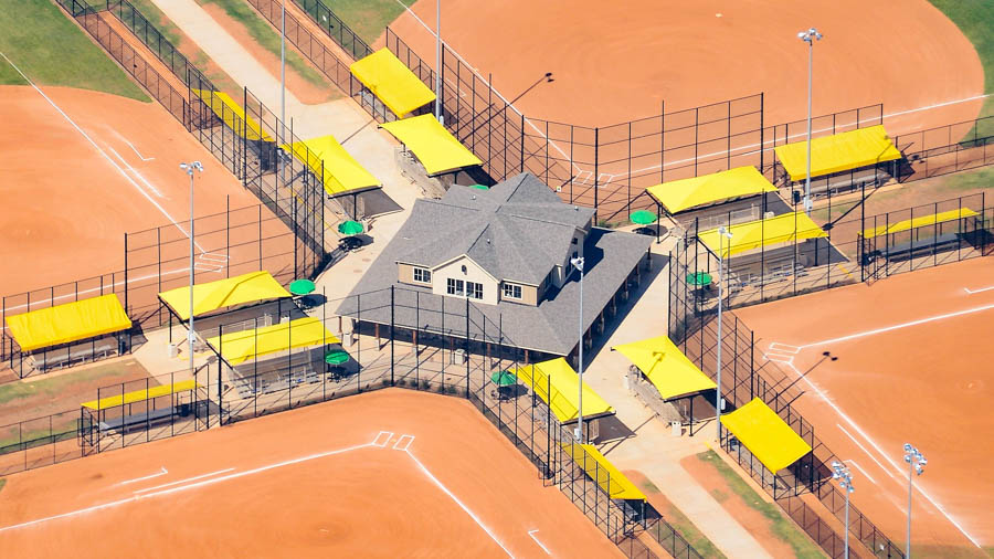 """Featured image for """"Various Parks & Athletic Fields"""""""